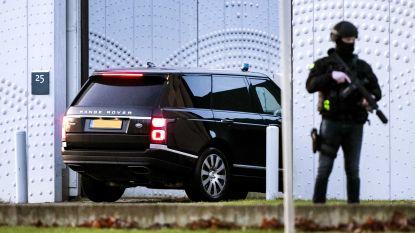 Nieuwe blunder Nederlands gerecht: wederom foto van kroongetuige verspreid in liquidatieproces rond Ridouan Taghi