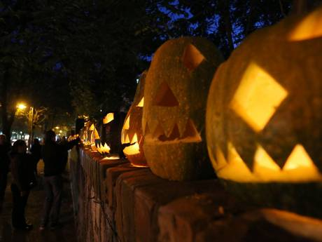 Trick or treat! Ook jouw huis is niet veilig met Halloween