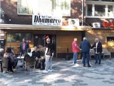 Café Dhamarco opent deuren in Soesterkwartier