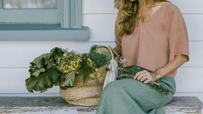 3 x heerlijke seizoensgebonden gerechten van celebritykok Amber Rose