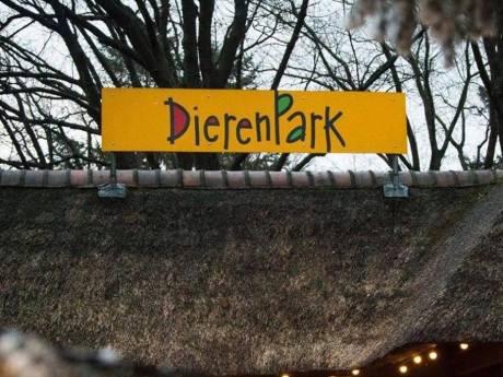 Dierenpark Amersfoort halverwege de dag dicht vanwege storm Dennis