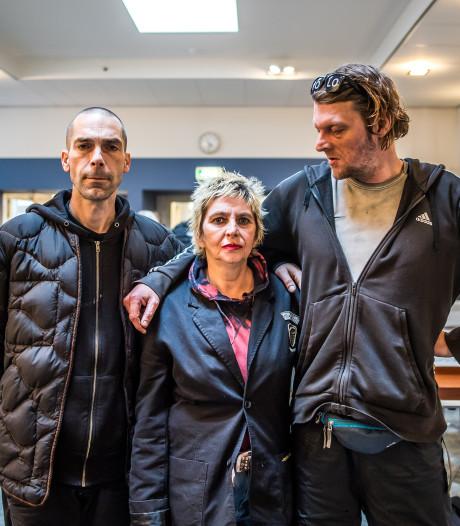 Arnhem wil daklozen sneller helpende hand bieden
