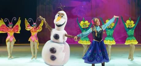Een kijkje achter de schermen bij Disney on Ice