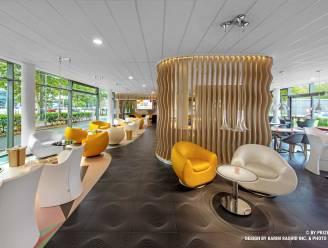 Designhotel Eilandje in Antwerpen biedt kamers te koop aan