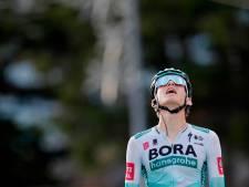 L'Allemand Lennard Kämna remporte la seizième étape en solitaire