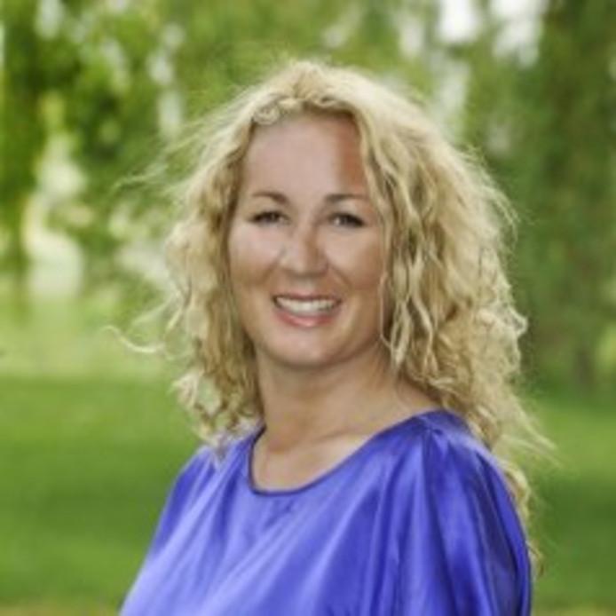 Advocaat Esther Vroegh