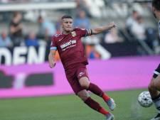 LIVE | Linssen schiet Vitesse op voorsprong tegen Heracles