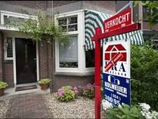 Huizenmarkt Nijmegen: één op drie woningen boven vraagprijs verkocht