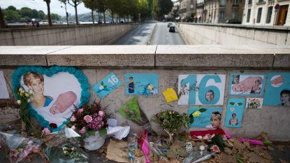 Prinses Diana krijgt eigen plein in Parijs