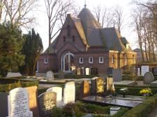 Uitbreiding Bodegraafse begraafplaats Vredehof