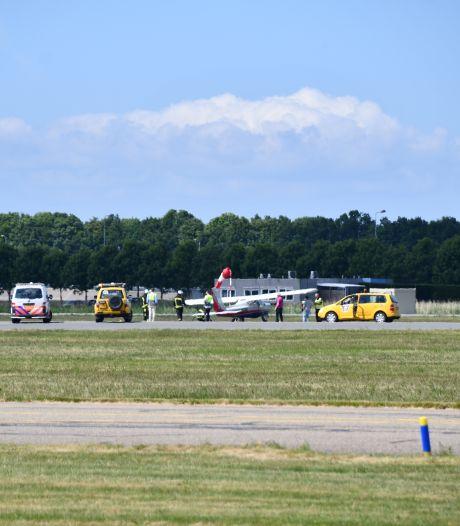 Twee toestellen van één vliegschool in nood op Lelystad Airport binnen zeven dagen
