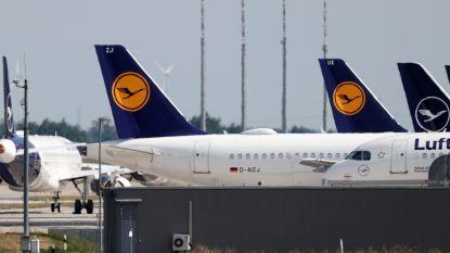 Lufthansa snijdt in administratieve en leidinggevende functies