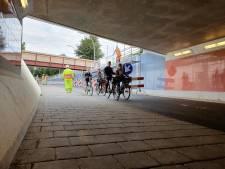Extra viaduct voor vierde spoor naar rangeerterrein Zwolle