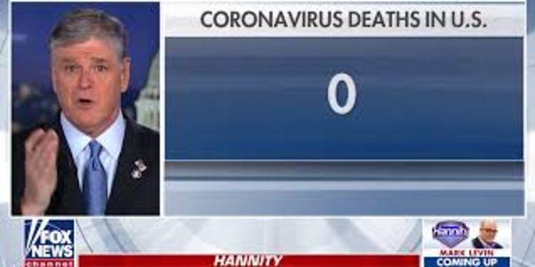 null Beeld Fox News