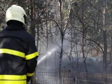 Brandweer onderzoekt blusschuim vanwege chemische stoffen