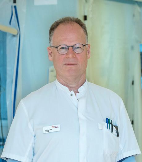 IC-specialist: 'Ultieme selectie van patiënten? Dat zie ik niet snel gebeuren'