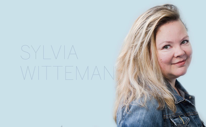 Sylvia Witteman.