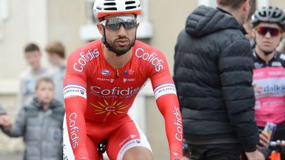 Koers kort: Debutant bij Quick.Step in Scheldeprijs - Bouhanni blijft in het sukkelstraatje - Kasseien Parijs-Roubaix liggen er glad bij