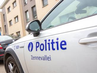 Bijna 150 chauffeurs aan de kant gezet tijdens controleweekend in Zennevallei