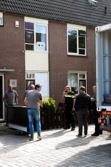 Uitgezette bewoners Nieuwegein in ziekenhuis; gemeente wil gesprek