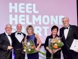 Helmond Sport benoemt Ari de Kimpe en Philippe van Esch tot erelid