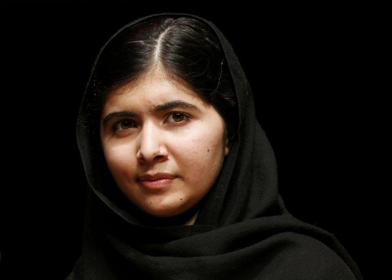 Malala. Beeld AFP