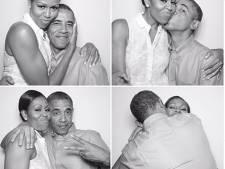 Le message touchant de Barack Obama à sa femme Michelle pour son anniversaire