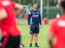 Garcia Garcia (35) nieuwe trainer FC Twente