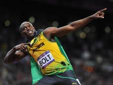 Usain Bolt onthult eindelijk naam van dochter: Olympia Lightning
