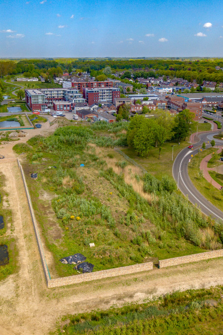 Parc Verde in Helmond-West: harde noten te kraken