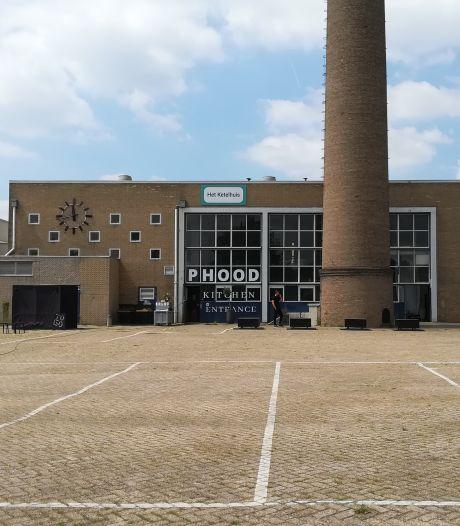 Tóch buitenfilm in Eindhoven: vanaf 14 juni op Campinaterrein