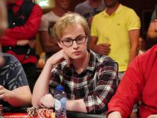Pokeraar uit Vroomshoop in race voor betaalde 'baan' na plek 5 op NK