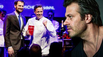 Restaurant Pure C van Sergio Herman krijgt tweede Michelinster