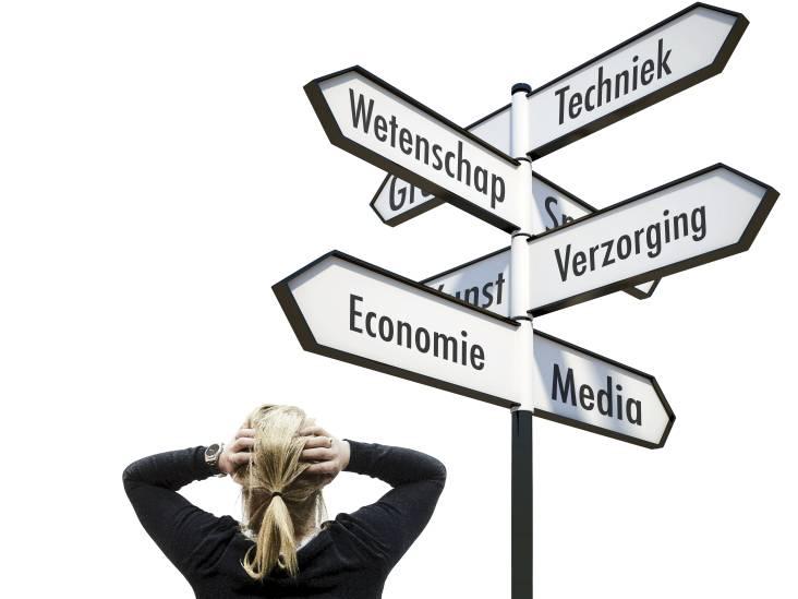 Opleiding kiezen? 15 tips tegen studiekeuzestress