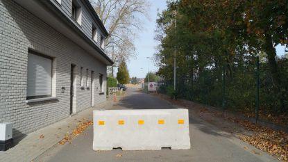 Betonblok Akkerstraat verdwijnt tijdelijk om Oude Rozebekestraat te ontlasten