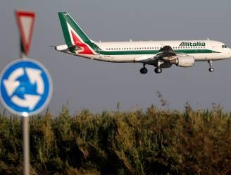 Nieuw uitstel voor overname Italiaanse luchtvaartmaatschappij Alitalia