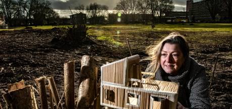 Ingelies en Jorien uit Deventer staan te popelen om   'tiny' te wonen: 'We kunnen een voorbeeld zijn voor de rest van de wereld'