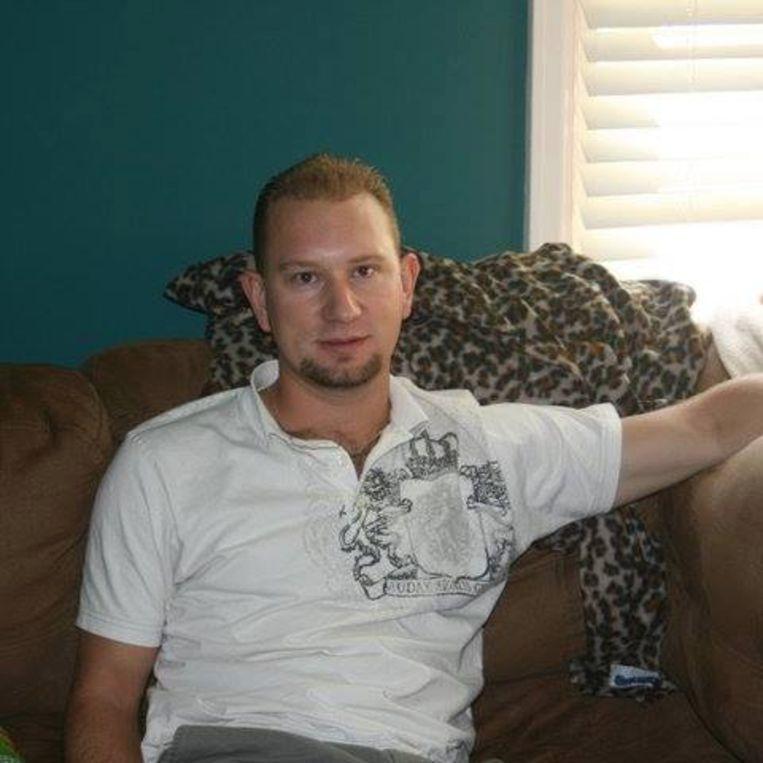 Dieter Kowalski had er zin in om voor zijn werkgever een klus te doen in Sri Lanka, maar kwam vlak na aankomst om het leven bij de aanslag.