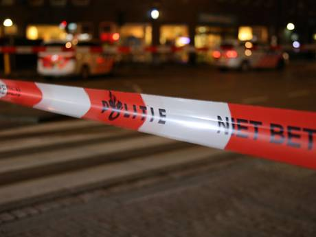 Derde verdachte aangehouden na serie straatroven met vuurwapen in Hulst