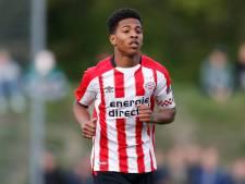 PSV legt talentvolle Shurandy Sambo uit Geldrop vast tot 2022
