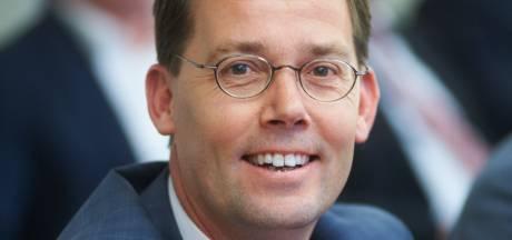 Nieuwe baan voor wethouder René Peerenboom (50) uit Uden