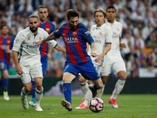 Clásico komend seizoen kort na WK voor clubs