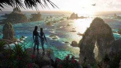 James Cameron deelt eerste beelden van langverwachte vervolg op 'Avatar'