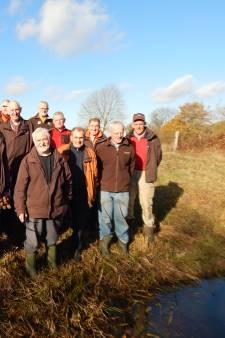 Winnen de vrijwilligers van de Maasheggen de nationale erfgoedprijs en daarmee 10.000 euro?