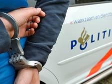 Jongen van 17 aangehouden voor potloodventen en lastigvallen vrouwen