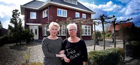 Beetje hoop voor weduwe die huis dreigt te worden uitgezet