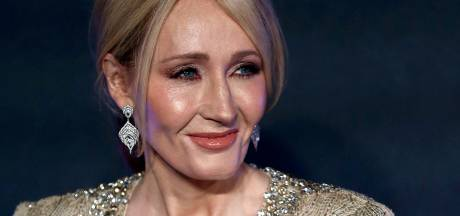 J.K. Rowling s'attire les foudres des fans de Harry Potter