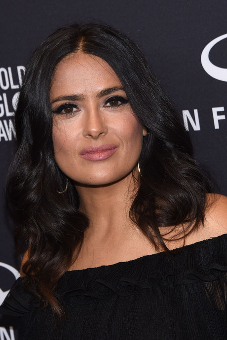 Actrice Salma Hayek: Harvey Weinstein is ook mijn monster