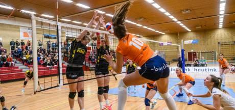 Dubbele promotie voor Rivo: van tweede divisie naar topdivisie