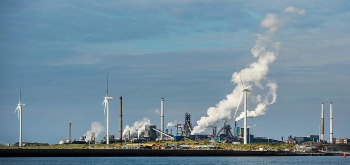 Acties tegen CO2. Archiefbeeld ter illustratie